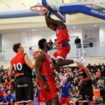 Bristol Flyers 60-85 Leicester Riders Game Summary